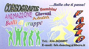 BallaCheTiPassa