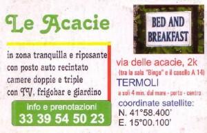 acacie