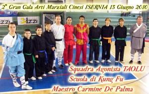 Squadra Agonista ISERNIA dpa 72.0