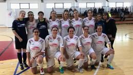 la-squadra-del-cln-cus-molise-calcio-a-5-femminile