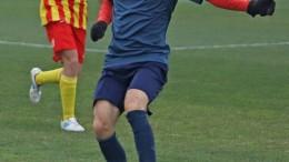 Mattia Spina