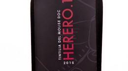 Herero.16 Fronte