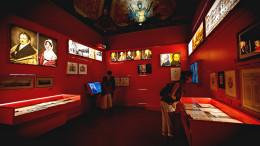 museo nazionale rossini pesaro - assessorato alla bellezza - sistema museo - fondazione cassa di risparmio - ph© luigi angelucci