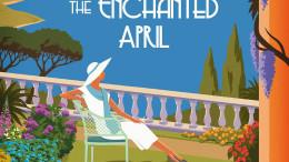enchanted april sito
