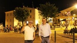 Casteldelgiudice Buskers Festival 2020 - Gigi Russo e Lino Gentile web