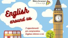 English around us sito