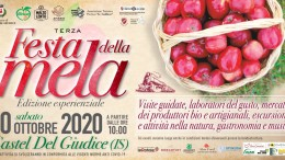 Festa della Mela 2020_Locandina