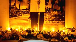 NOI NON ERANO SOLO CANZONETTE - MOSTRA A PESARO MUSEI CIVICI MUSEO NAZIONALE ROSSINI - SISTEMA MUSEO - PH© LUIGI ANGELUCCI