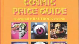cosmic price guide to original krautrock
