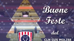 CLN CUS MOLISE BUONE FESTE