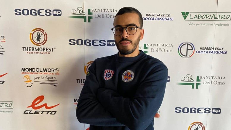 Abdessamad Soufi