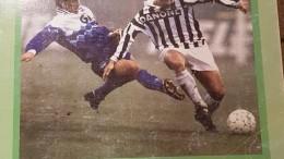 il calcio abruzzese dalla A alla Z di Stefano De Cristofaro - geo editori