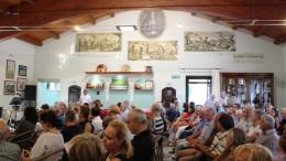 Salone Museale Di Nucci Evento 2019