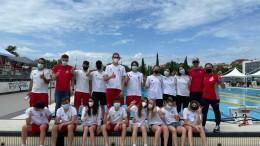 squadra H2O